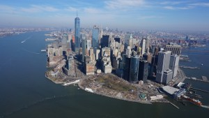 Even for beginner photographers, FlyNYON's helicopter flight over New York City is an experience not to be missed.