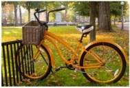 Chautuaqua bike