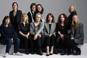SUFFRAGETTE cast
