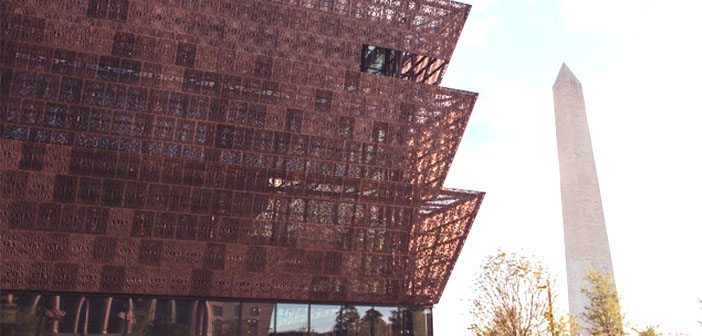 SEPT 21: National African American Museum of History and Culture in DC