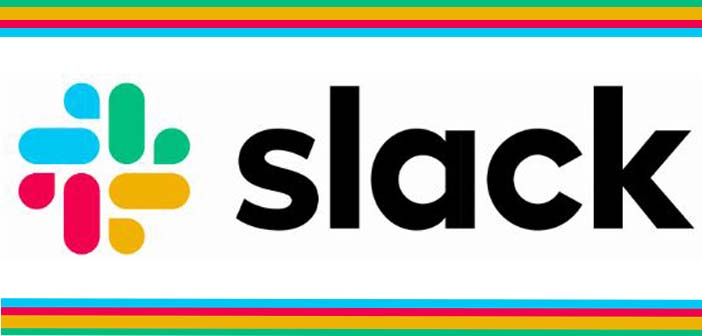 SLACK: Connecting us all