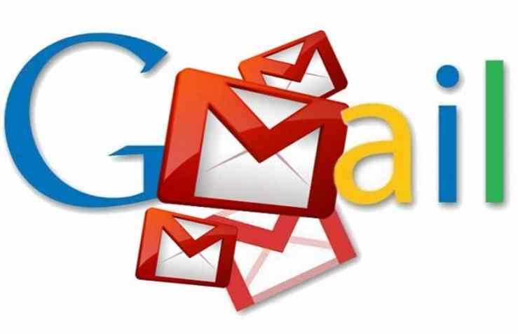 email@domain to gmail