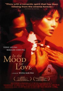 2- In the Mood for Love