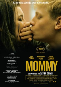 1- Mommy