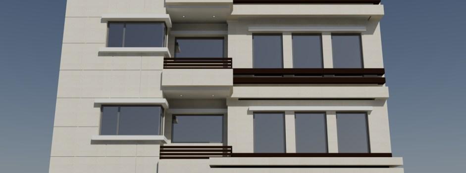 Milad Apartment