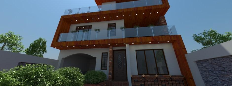 Rezaee Villa