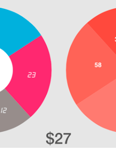 Xypiechart also open source library for creating elegant animated dynamic pie charts rh maniacdev