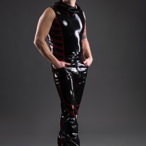 Adrian Top_Adrian Trousers (2)_Aries_Maniac Latex