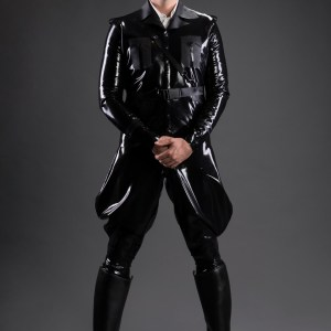 Guardian Jacket_Maniac Breeches (1)_Aries_Maniac Latex