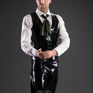 Dapper Vest_Knickerbocker_Aries_Maniac Latex