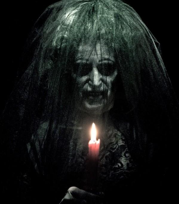 Sobrenatural (Insidious) - Finalmente um Grande Filme de Terror (6/6)