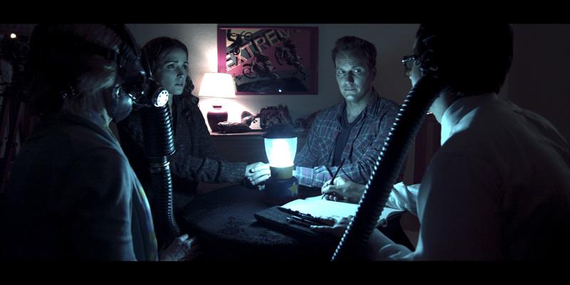 Sobrenatural (Insidious) - Finalmente um Grande Filme de Terror (4/6)
