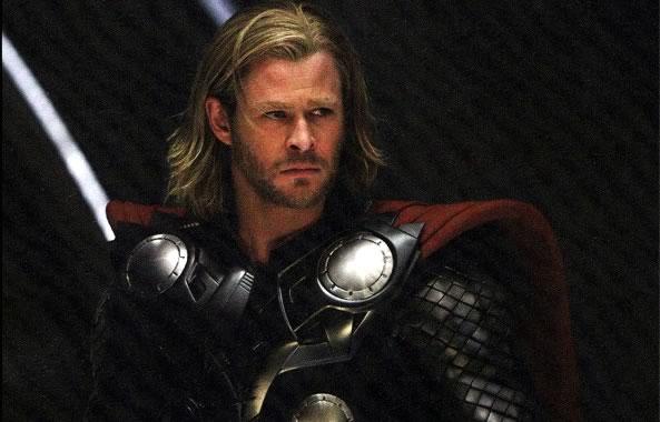 Thor - Uma Aventura Muito Divertida (5/6)