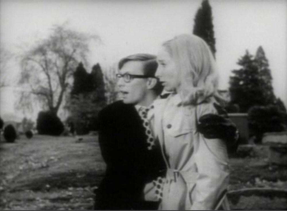 A Noite dos Mortos Vivos (1968) - Meu Filme de Terror Favorito (3/6)