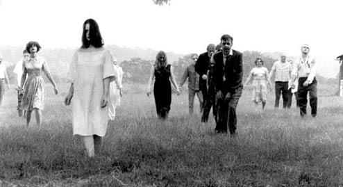 A Noite dos Mortos Vivos (1968) - Meu Filme de Terror Favorito (6/6)