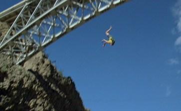 10 - Stunt Fall