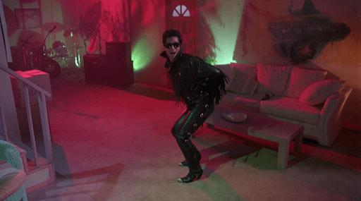 Slumber Party Massacre II - Driller Killer Dance
