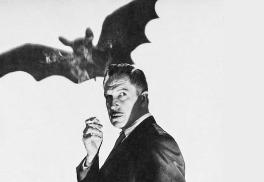 The Bat - Publicity Photo