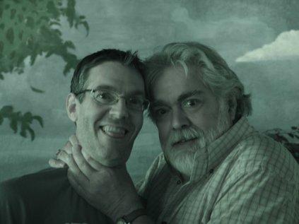 Scott S Phillips and Gunnar Hansen