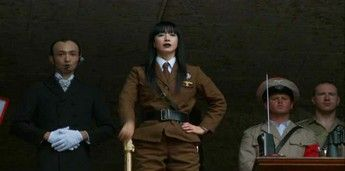 Headmistress and Nazis