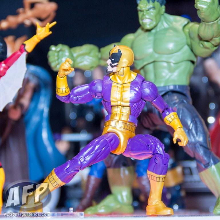 avengers wave 2 batroc