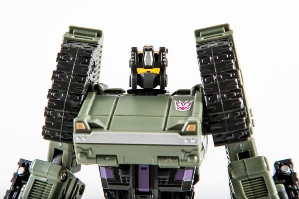 transformers brawl warbotron heavy noisy