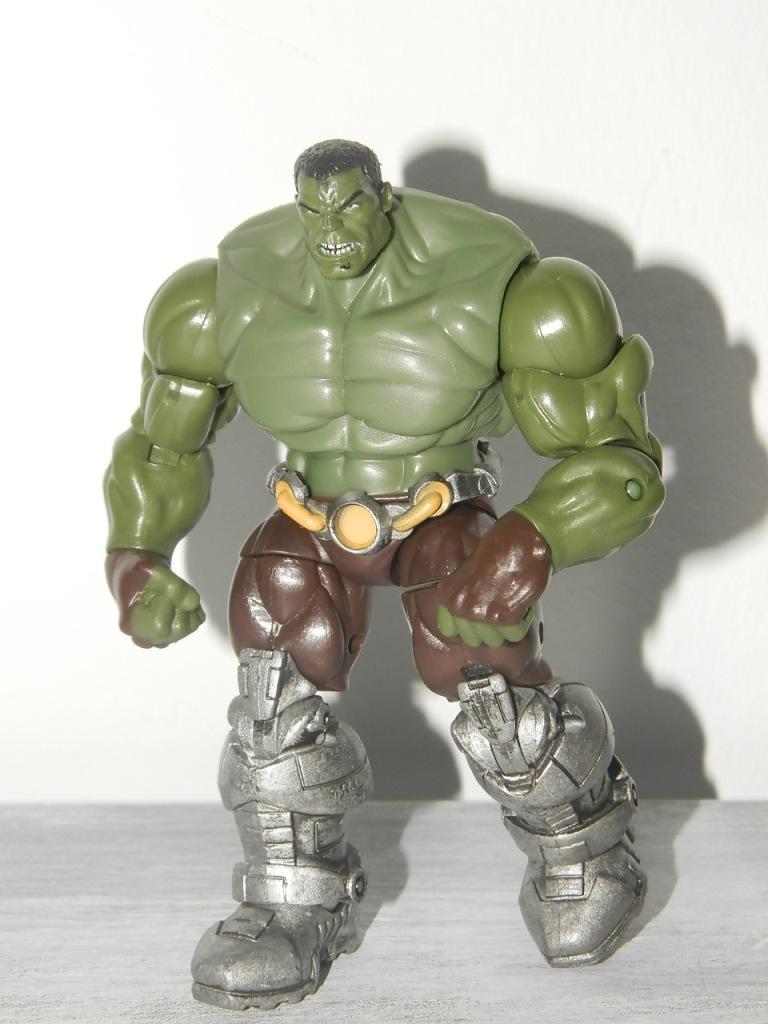 infinite hulk
