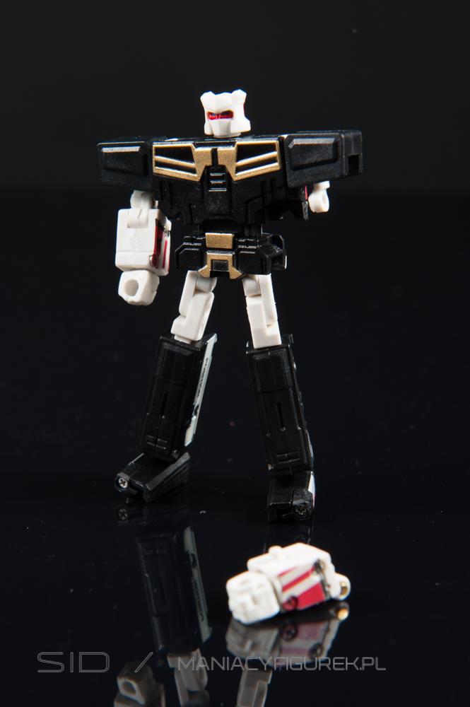 masterpiece blaster aka kfc transistor rewind