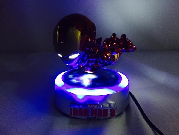 sdcc 2015 marvel iron man dark