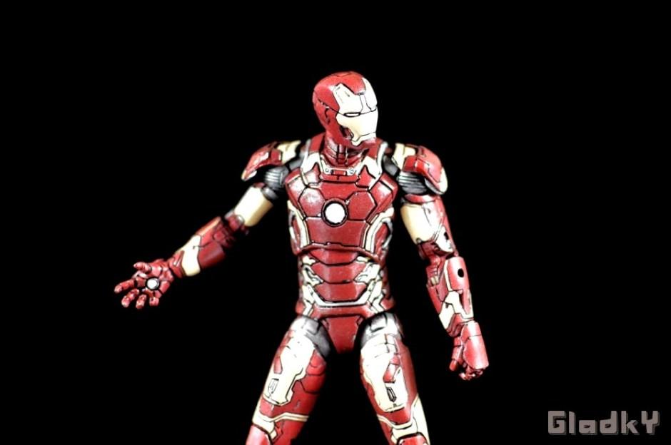 Custom Iron man (11)