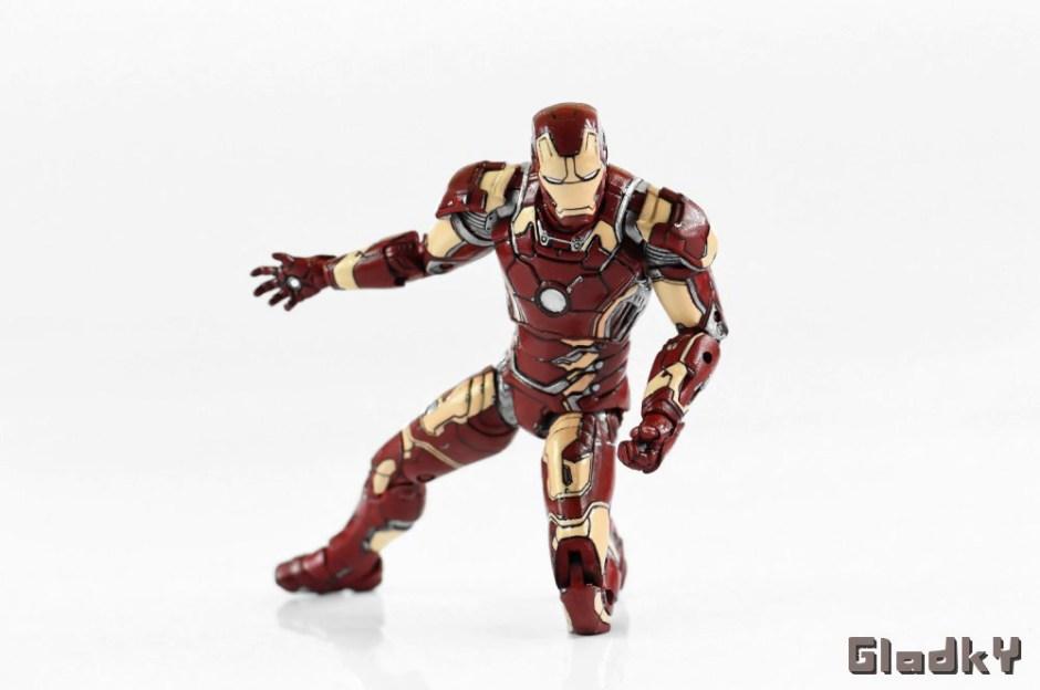 Iron Man MK 43 Custom (11)