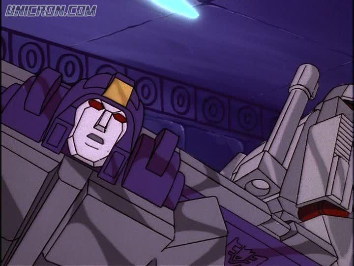 Transformers Generations 1 Astrotrain