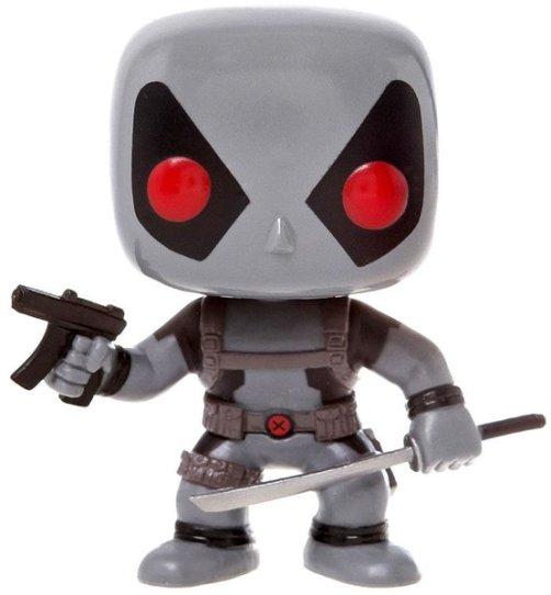 Funko Deadpool X-Force