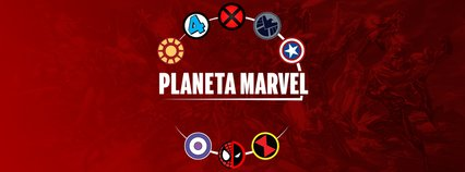 Filmy, komiksy, seriale Marvel. Wszystko w PlanetaMarvel.net