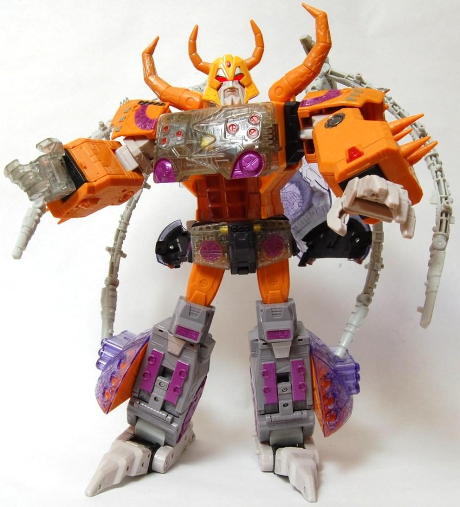 unicron-armada-robot