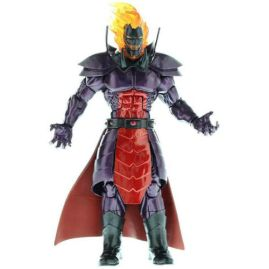 Figurki Doctor Strange - Marvel Legends BAF Dormammu