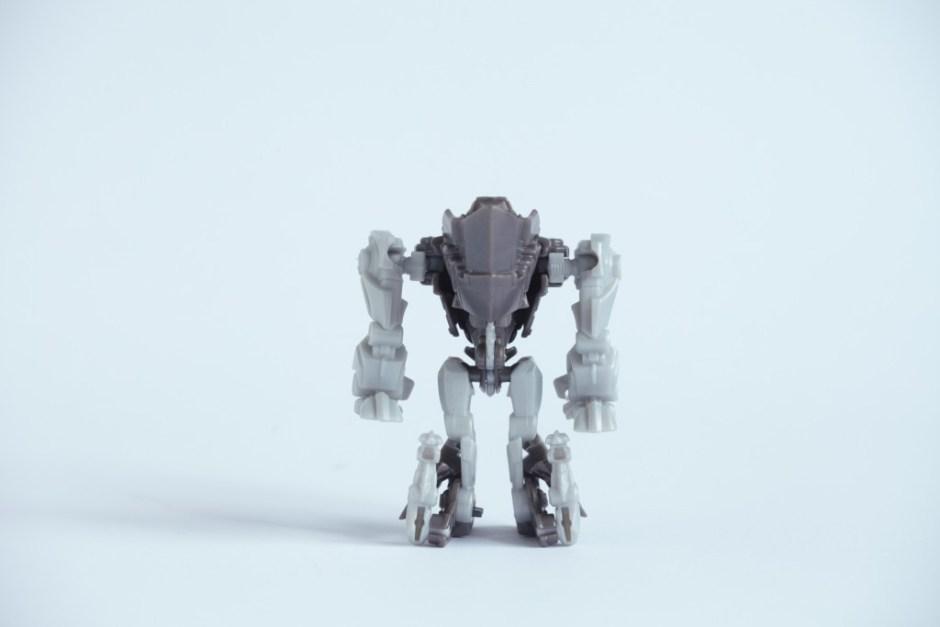 Transformers The Last Knight Grimlock plecy