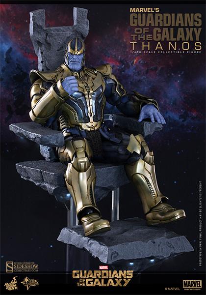 Hot Toys Thanos