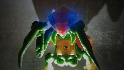 Transformers Beast Wars Buzzclaw thumbnail