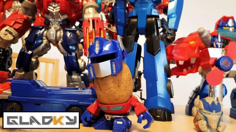 najdziwniejsze figurki Optimusa Prime'a 2