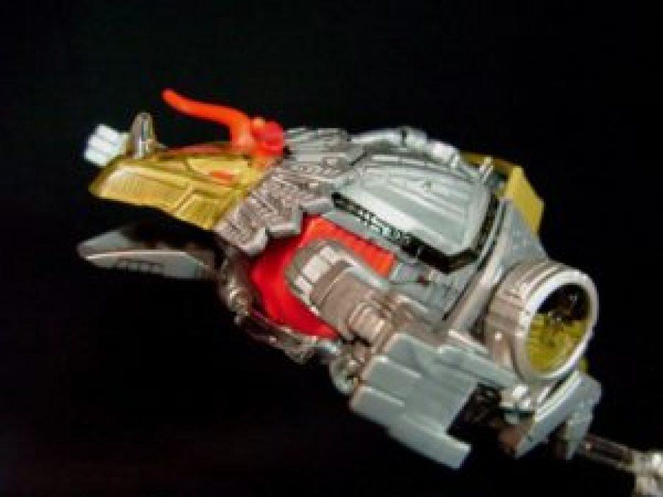 Power of the Primes Slag