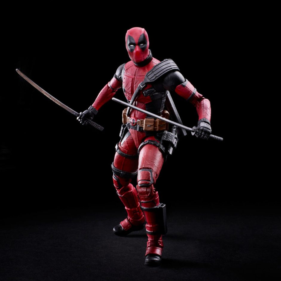 deadpool 2 figurka deadpool