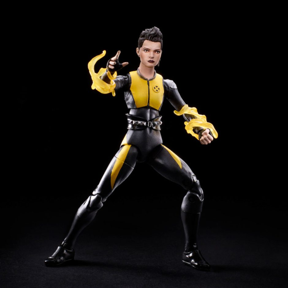 deadpool 2 negasonic figurka