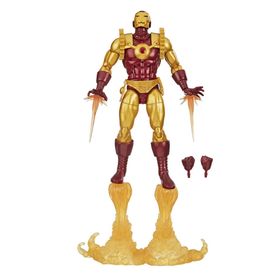 iron man 2020 toy fair
