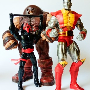 MS Juggernaut, MS Colossus