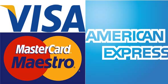 Visa, Mastercard, American Cards Accepted at Tyre shop in Ahmedabad