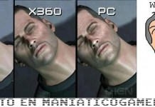 PC vs Xbox vs Playstation
