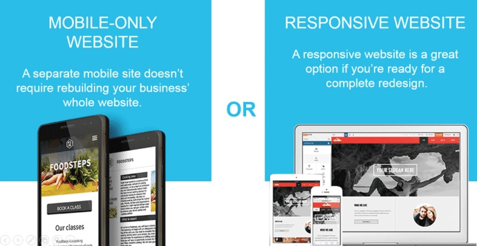 mobile-or-responsive-panel