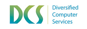 Diversified Computer Services logo