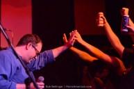 Clay Otis and Fans, the Hi-Tone, Memphis